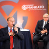 Tim Walz, Jim Hagedorn debate