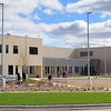New Security Hospital building 3