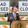 Highway 169 grand opening