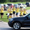 Move-in day at Gustavus