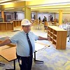 Mankato East High School remodel 2