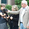 Governor's new dog 1