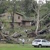 Waterville storm damage 2