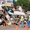 Waseca flood cleanup 2