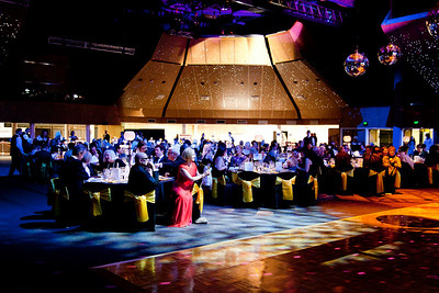 Glitz and Hammer 2010 Ball. Fundraising Event - SA  Cancer Council