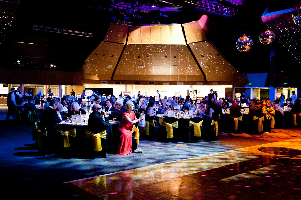 Glitz and Hammer 2010 Ball.
