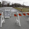 Wilmington features. Yentile Farm Recreational Facility, closed due to coronavirus/Covid-19 emergency. (SUN/Julia Malakie)
