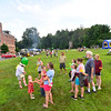 KRISTOPHER RADDER — BRATTLEBORO REFORMER<br /> The Winston Prouty Center for Child and Family Development celebrated its 50th anniversary with a party on campus on Saturday, Aug. 3, 2019.