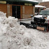 "Lance Rouse of the City of Boulder, plows snow along the Pearl Street Mall.<br /> For more photos and a video of the storm, go to  <a href=""http://www.dailycamera.com"">http://www.dailycamera.com</a>.<br /> Cliff Grassmick / December 30, 2010"