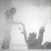 Snowblowing in Pittsfield. Submitted by Becki Joppru Connolly.