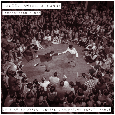 2016-04 Exposition « Jazz, Swing & Dance »