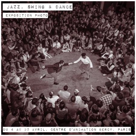 2016-04 Exposition «Jazz, Swing & Dance»