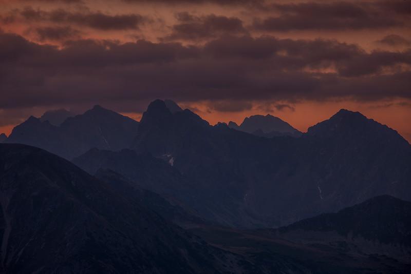 Tatra mountain - Poland