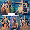 """2016-05 """"Pirates and Sea Creatures"""" photobooth"""