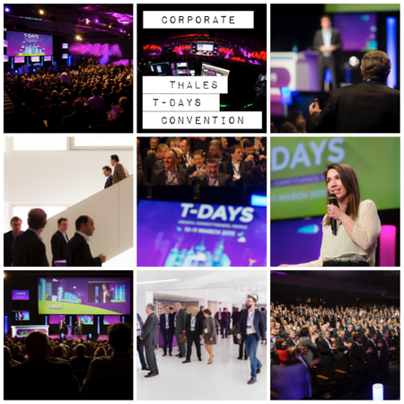 2015-03 Convention Internationale T-Days de Thales