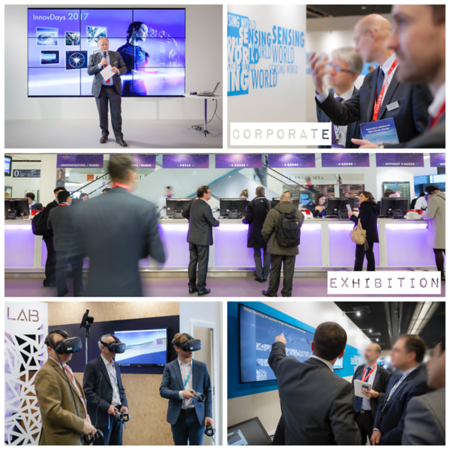 2017-02 Salon Thales Innov Days