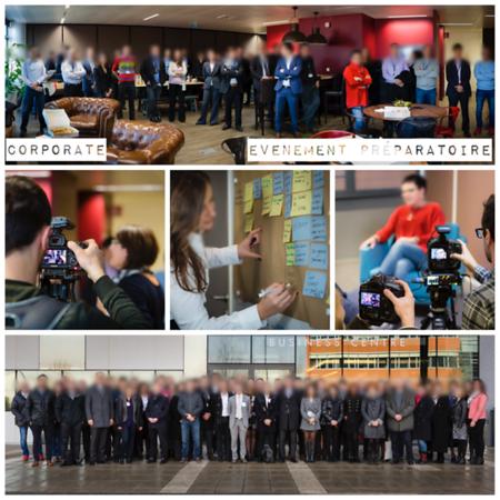 """2016-12 Coulisses des """"Rendez-Vous 2017 de TCS"""