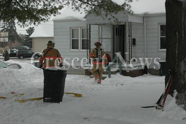 12-17-13 NEWS House fire