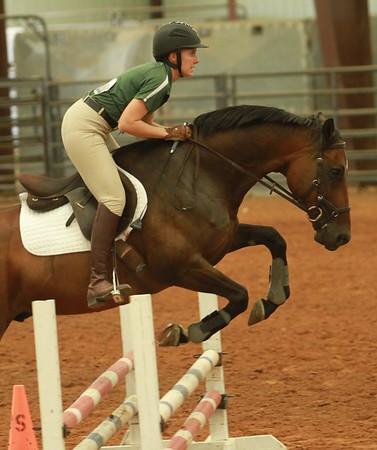 2016 Summer Horse Show Series