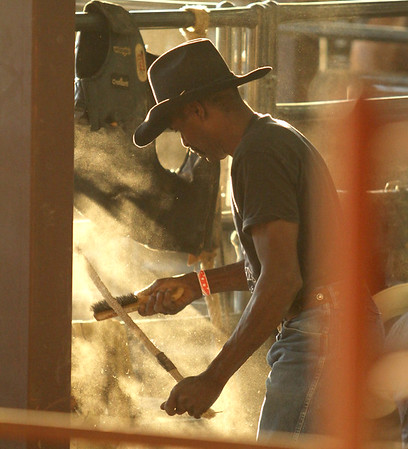 Dripping Springs Fair and Rodeo 2016
