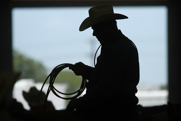 Dripping Springs Senior Rodeo