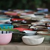 Empty Bowls Project 2016 at Mercer Street Dance Hall in Dripping Springs