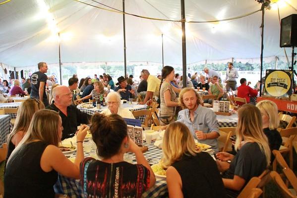 Friends Foundation Annual Barbecue 2016