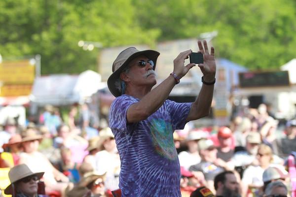 Old Settler's Fest 2017