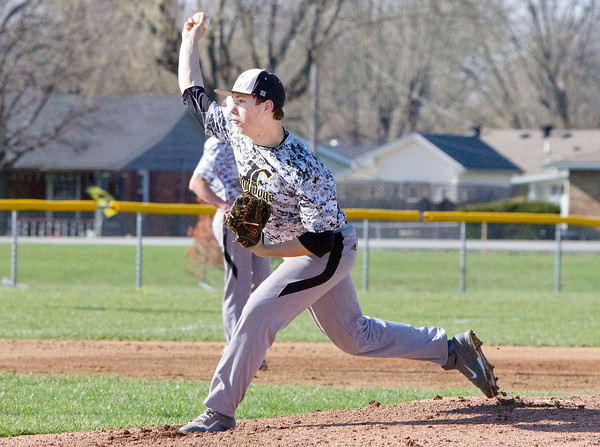Frankton - Lapel Baseball