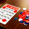 Danielle Grady | for The Herald Bulletin<br /> Bingo is Òno joke,Ó to Bethany Pointe Health Campus residents, said Nikki Staggs. They often dress up and sit in the same groups during games.