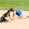 county softball