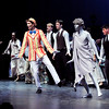 "John P. Cleary |  The Herald Bulletin<br /> Pendleton Heights High School puts on their student production of  ""Mary Poppins."""