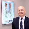 Don Knight | The Herald Bulletin<br /> Dr. Charles Howe specializes in pain management.