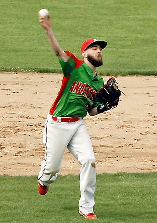 AHS Baseball
