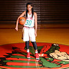 Don Knight | The Herald Bulletin<br /> Girls basketball Athlete of the Year Anderson's Tyra Ford