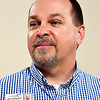 John P. Cleary | The Herald Bulletin  <br /> Jeff Brown, Information Technology Director at Community Hospital of Anderson, talks about how Community Hospital protects the electronic patient records.