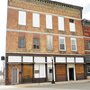 The former Happy Times Bar in Alexandria is set to be demolished.