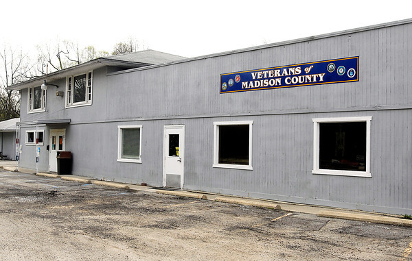Veterans of Madison County located at 3607 East 10th Street, Anderson.