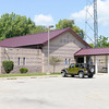 Don Knight/The Herald Bulletin<br /> Anderson will join the county's consolidated dispatch center early next year and it will initially be housed at this location of West 8th Street.