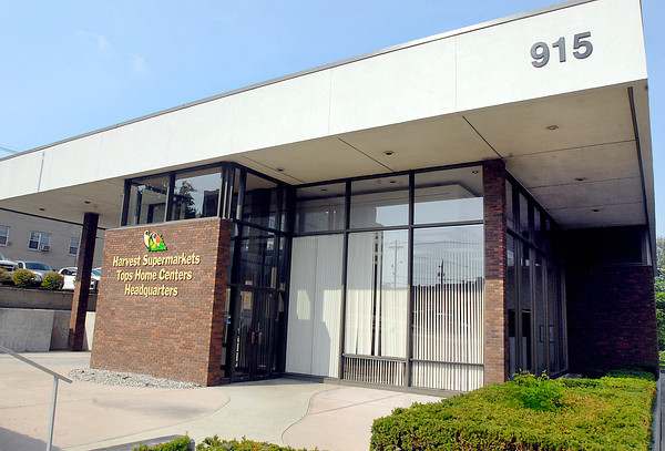 Harvest Supermarkets has moved their corporate headquarters to downtown Anderson to 915 Jackson Street.