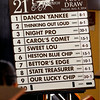 John P. Cleary | The Herald Bulletin<br /> Here is the post draw, and the odds, for Dan Patch Invitational running this Friday.