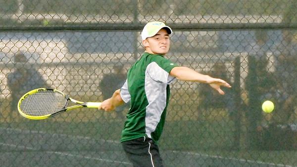tennis county