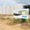John P. Cleary | The Herald Bulletin<br /> Ground breaking for Italpollina plant.