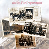 John P. Cleary | The Herald Bulletin<br /> The cover of the book on the history of the Anderson Fire Department.