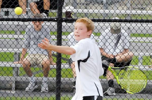 County Tennis