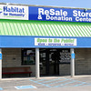 Don Knight | The Herald Bulletin<br /> Habitat for Humanity ReSale Store's new location in Chesterfield is one of several new business in the town.