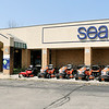 John P. Cleary | The Herald Bulletin<br /> Sears Hometown Store in Anderson is closing September 17th.