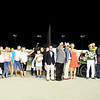 Don Knight | The Herald Bulletin<br /> The 25th running of the Dan Patch at Hoosier Park on Saturday.