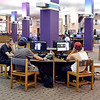 John P. Cleary | The Herald Bulletin<br /> The Anderson Public Library planning a $2.5 million remodeling of the ground floor of the facility.