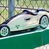 Tether Car racing